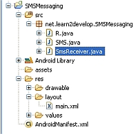 SMS Messaging in Android - mobiForge