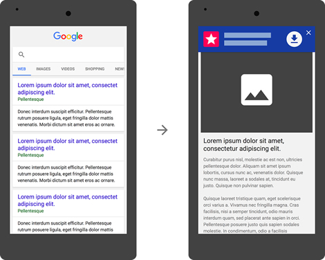Google Initiative to Penalize App Banners Points Future Direction of