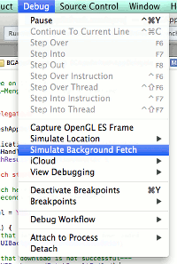Using Background Fetch in iOS - mobiForge
