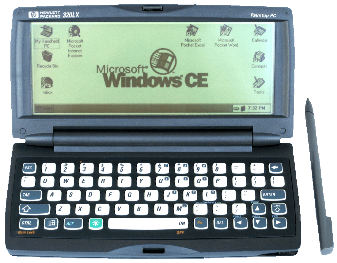 Windows Phone - A short history