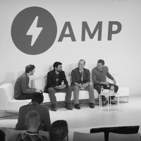 AMPconf panel