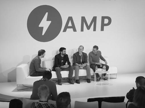 AMPconf panel