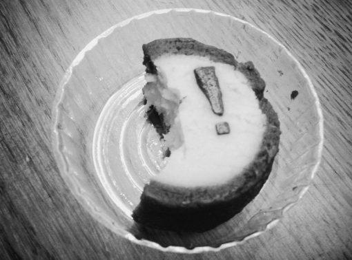 Notch cake